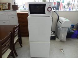 本日も新在庫入荷!冷蔵庫 電子レンジ入荷しました!