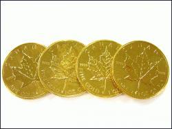 金相場 過去最高値更新!! 純金コイン買取しました!!