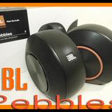 デザイン性バツグン!!JBL Pebbles入荷