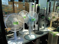 <リサイクルバナナ苫小牧店>もうすぐ夏本番!皆さん暑さ対策は大丈夫ですか?
