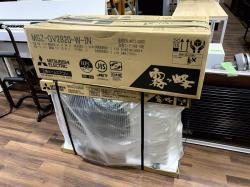 <リサイクルバナナ苫小牧店>冷房12畳用!ちょうどいいサイズのエアコンが入荷しましたよ!
