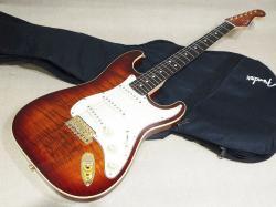 <リサイクルバナナ苫小牧店>限定モデル!フェンダージャパンのレアなギターが入荷しました!