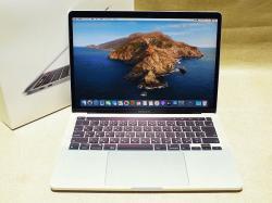 <リサイクルバナナ苫小牧店>高年式!しかも新品同様のMacBookが入荷しました♪